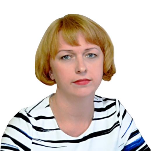 <b>Парфенова Юлия Сергеевна</b>